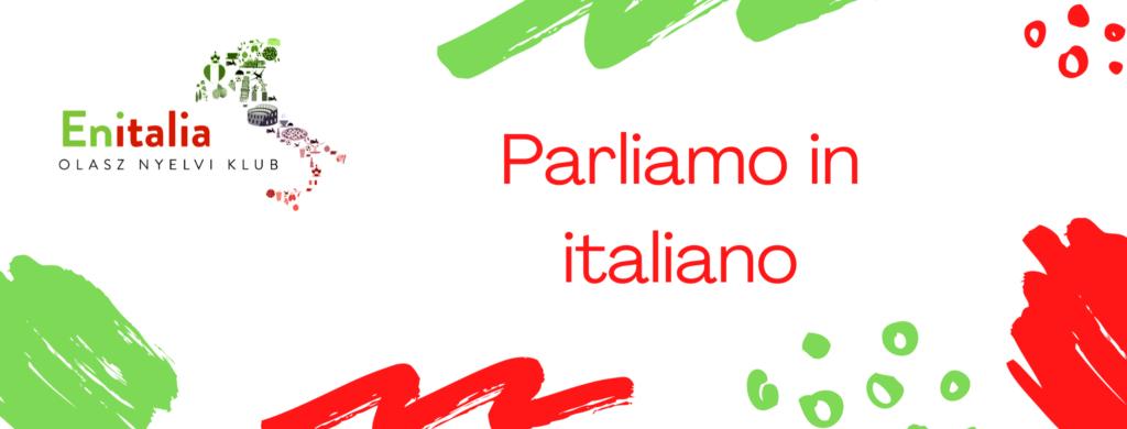 ismerd meg az olasz szülők)